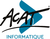 logo acat informatique