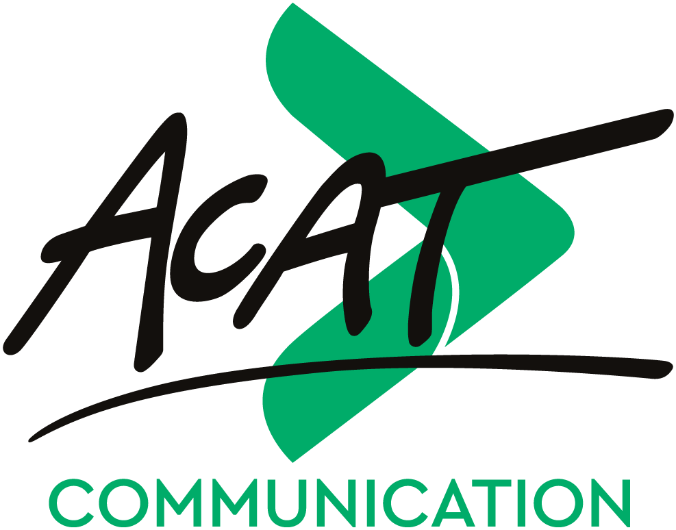 logo acat communication